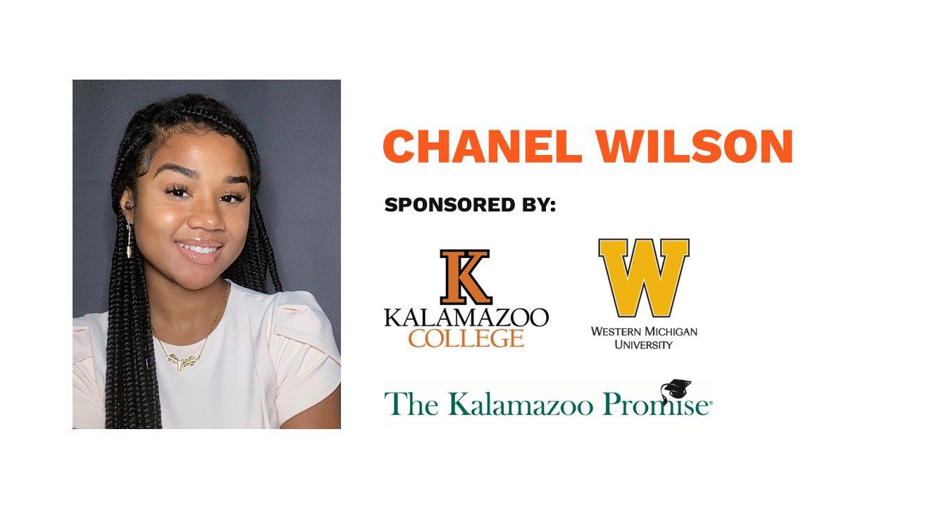 Chanel Wilson