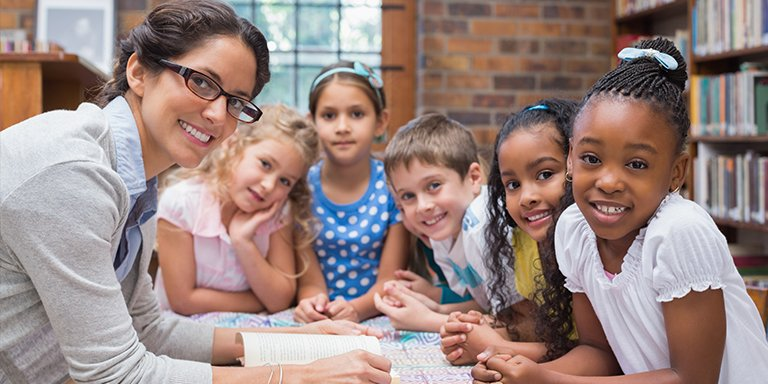 early childhood mentor internship